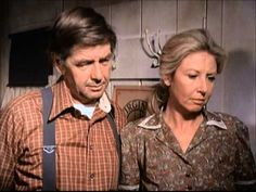 The Waltons The Obstacle