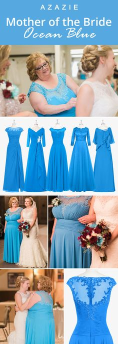 Elegant Dresses For The Woman Who Has Loved You Unconditionally Our Mother Of Bride Groom Available In Sizes 0 30 And Free Custom Sizing