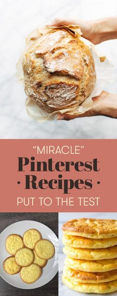 I Tried 8 'Miracle' Pinterest Recipes And Here's How They Actually Turned Out