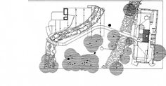 Lower level plan < Taringa house and studio < Buildings < Rex Addison