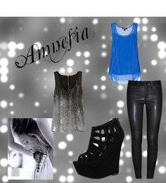 """Sin título #14"" by hilary-belieber on Polyvore"