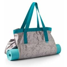 993a939e6e Lotus Yoga Deluxe Yoga Tote * Click image for more details. (This is an