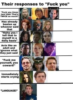 The post appeared first on Marvel Memes. – Marvel Universe The post appeared first on Marvel Memes. The post The post appeared first on Marvel Memes. – Marvel Universe appeared first on Marvel Universe. Avengers Humor, Marvel Avengers, Marvel Jokes, Hero Marvel, Funny Marvel Memes, Marvel Films, Dc Memes, Marvel Dc Comics, Hilarious Memes
