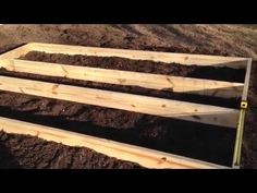 The third in a series of videos showing how I put my plant propagation bed together. My goal is the have a plant propagation bed that I can use in the winter...