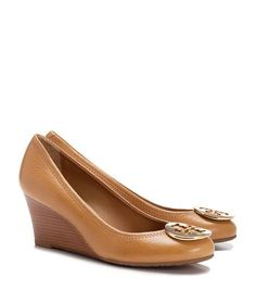 Love these; have my eye on them. Tory Burch Sally Wedge