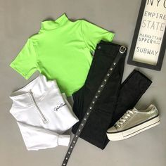 Tumblr Outfits, Grunge Outfits, Chic Outfits, Trendy Outfits, Girl Outfits, Clueless Outfits, Teen Fashion Outfits, Womens Fashion, Desire Clothing