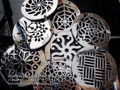 Designer Drains Collection - modern - showers - los angeles - Designer Drains