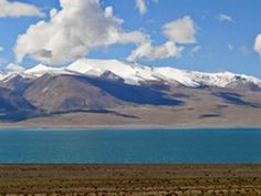 Geologists solve mystery of Tibetan mountains | #GeologyPage