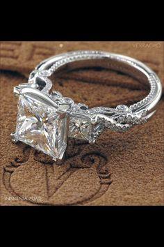 Dream wedding ring :)