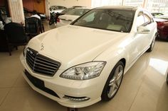 Mercedes Benz S 350 For Sale                             in Jeddah