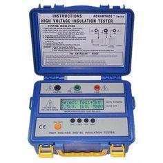Medidor de aislamiento 4103IN (5kV)