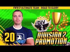 http://www.fifa-planet.com/fifa-17-tips-and-tricks/fifa-17-road-to-division-1-20-division-2-promotion-incredible-wins-goals-ultimate-team/ - FIFA 17 ROAD TO DIVISION 1 #20 - DIVISION 2 PROMOTION !!! INCREDIBLE WINS & GOALS / ULTIMATE TEAM  FIFA 17 ULTIMAT