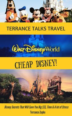 Learn where to find deeply discounted Disney tickets and passes, a Crowd Predictor Tool, a cool Disney app you must have, how to avoid waiting in long lines, the cheapest places to eat, the best rides, value Disney properties (they do exist!), and much more! #disney #cheaptravel #travel