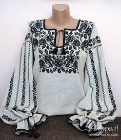 Ukraine , from Iryna Ethnic Fashion, Boho Fashion, Fashion Dresses, Womens Fashion, Embroidery Fashion, Embroidery Dress, Bohemian Costume, Ukrainian Dress, Embroidered Clothes
