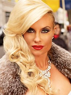 Coco Austin in Ice Loves Coco Ice T And Coco, Austin Coco, Lisa, Gorgeous Hair, Beautiful, Glamour, Girl Crushes, Pretty Woman, Hot