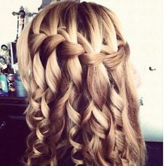 Love this braid!!!!!