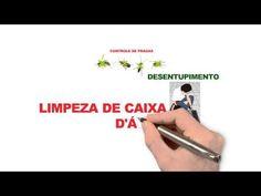 Dedetizadora TSERV - Controle de Pragas Urbanas - www.dedetizadoratserv.com.br