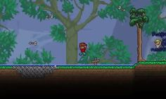 Terraria 1.2.4 - Capture The Flag Hightlight w_ HERO rwm8558 VerbalProcessing OdyssesyGamez  #Terraria #Capture #Flag #Hightlight #VerbalProcessing #OdyssesyGamez #game