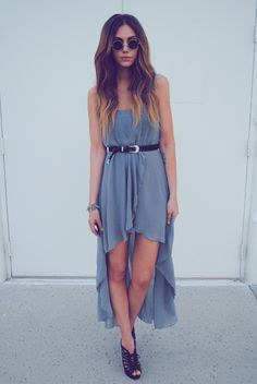 Want a high-low dress.... looking