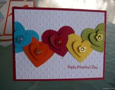 23 unforgetable valentine cards ideas homemade