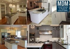 Your #KitchenRemodeling cost will be minimum if you hire the professional remodeling contractors.