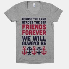 I want this for me and my all time bestest friend in the world