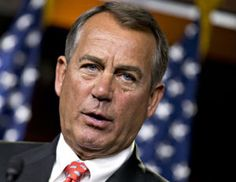 Boner...wants to control the whole world & keep them from using marijuana but cannot control his own daughter.   KARMA!  Speaker of the House, Republican John Boehner's 35 year old daughter Lindsay Marie Boehner, is engaged to a Jamaican-born 38-year-old construction worker with a rap sheet for marijuana possesion, the Daily Mail reports.  In 2006, Dominic Lakhan was arrested in Pembroke Pines, Florida for ...