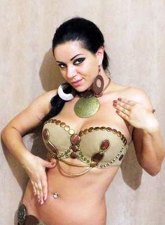 127 Best Diana Bastet Metal Belly Dancer images | Belly Dance, Belly ...