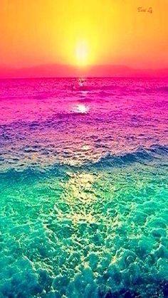 RainbowSea