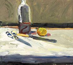 RICHARD DIEBENKORN (1922-1993) Still Life