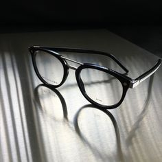 Buy eyeglasses or sunglasses online. With or without prescription lenses. Marc Jacobs Eyewear, Prescription Lenses, Eyeglasses, Frames, Fashion, Eyewear, Moda, Fashion Styles, Frame