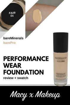 Combo Control Milky Face Primer by bareMinerals #15