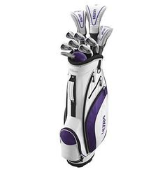 Product review for WILSON ULTRA Womens Complete Golf Club Set w/Bag - (Please visit our website for more details).