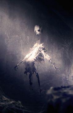 Rag and Bone by AVallois on deviantART