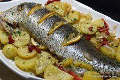Asian Fish Recipes, Recipes With Fish Sauce, Whole30 Fish Recipes, White Fish Recipes, Easy Fish Recipes, Salmon Recipes, Seafood Recipes, Ethnic Recipes, Pollock Fish Recipes