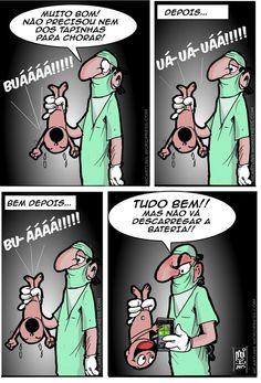Tempos Modernos.