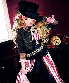 かわいい日本の歌手