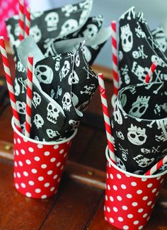 All hands on deck: Pirate Party | Themes | YourParenting