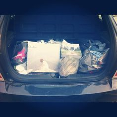 @jilliansnyder9-Shopping for clothes! #mytrunk