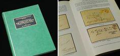 Monographie der Frankaturen 1850-1867 Cover, Shop, Books, Libros, Book, Book Illustrations, Store, Libri