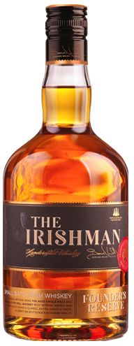 It is a blend of two styles, Single Malt and Single Pot Still Irish Whiskey.