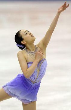 写真特集:スケートアメリカ2013