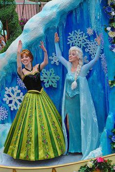 Frozen Royality | Flickr - Photo Sharing!