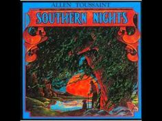 "From ""Southern Nights"""