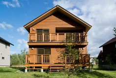 WIN a Chalet + Cycling Getaway at Country Resort Niseko with MnK
