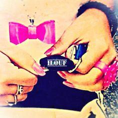 #nails #run #after #life