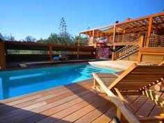 Mal was ganz anderes.... Die Villa Monte Alto an der Algarve in Portugal. #Finca #Strand #Sommer #Sonne #Beach #travel #holidays #imUrlaubwiezuhausefühlen