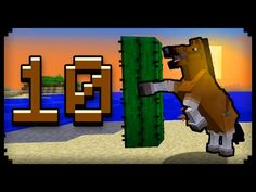 ✔ Minecraft: Another 10 Things Old Players Remember - YouTube
