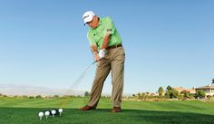 Golf instruction: Butch Harmon