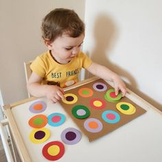 You are in the right place about Montessori Materials baby Here we offer you the most beautiful pictures about the Montessori Materials list you are looking for. When you examine the part of the pictu Fun Indoor Activities, Activities For 2 Year Olds, Motor Skills Activities, Preschool Learning Activities, Infant Activities, Preschool Activities, Kids Learning, Montessori Materials, Materials Science
